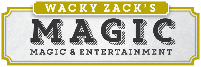 Wacky Zacks Magic Shop & Online Store